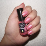 Esmalte: Big Bang Top Beauty 3D