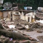 A tragédia da Região Serrana por quem mora aqui