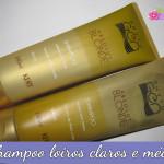 Resenha: shampoo Absolut Blonde Phytogen