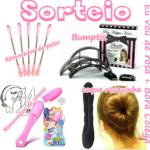 """Sorteio: """"Kit Bunita""""/ENCERRADO"""