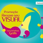 Promo 1 ano de Beauty para renovar o visual