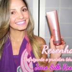 Resenha: Joico Silk Result Defrizante e protetor térmico