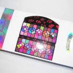 Resenha: Paleta Jasmyne sombras 3D /90 cores