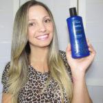 Resenha: Shampoo Tutanat Platinum/ shampoo desamarelador para loiros e grisalhos