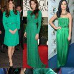 Trend Alert: Verde Esmeralda!