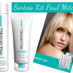 Sorteio Kit Paul Mitchell