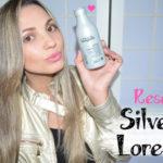 Resenha: Silver Loreal/ Shampoo desamarelador