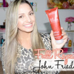 Resenha: Full Repair John Frieda