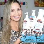 Resenha: Linha Palmer's Cocoa Butter
