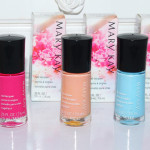 Swatch: Esmaltes Mary Kay Zen in Bloom