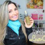 Resenha: Luxe Oil Wella