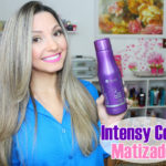 Resenha: Intensy Color super platinum Le charmes