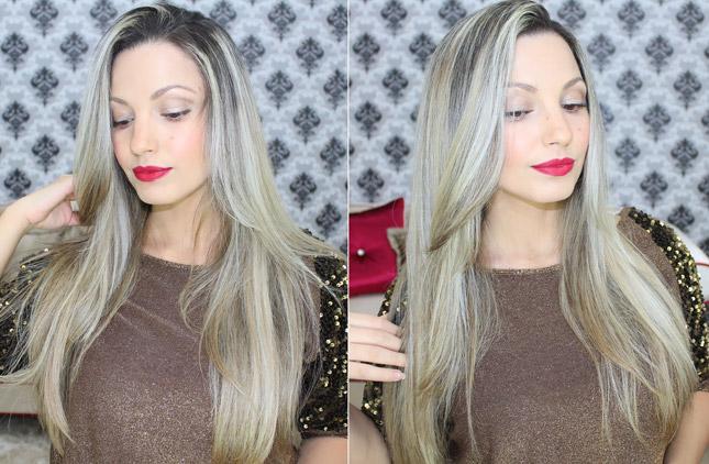 Resenha: Shampoo Brilliance Wella cabelos coloridos