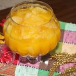 Receita: doce de casca de maracujá (delícia!)
