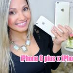 Meu iPhone 6 plus x iPhone 5s: vale a troca?