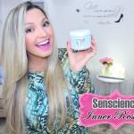 mascara Senscience Inner Restore Instensif/ Resenha!