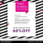 happy Birthday Sephora*