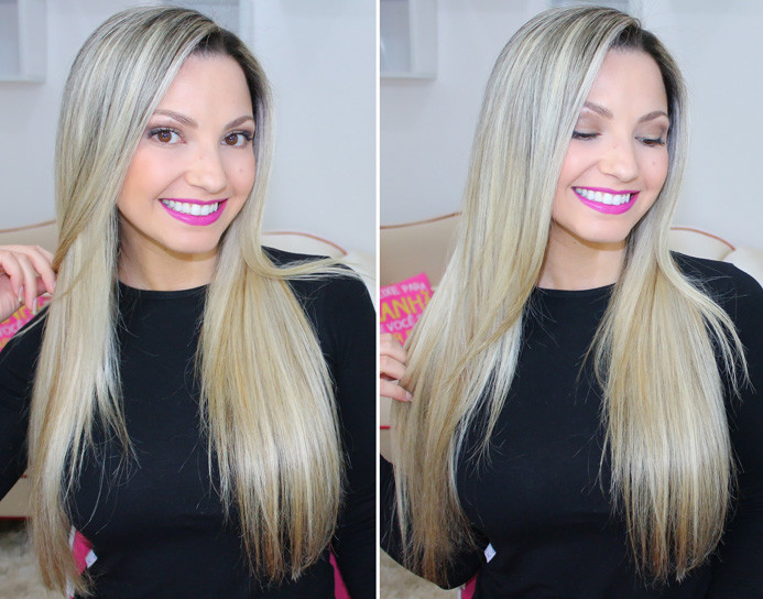 Resenha: Wella Elements /shampoo, condicionador e leave in