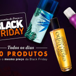 Black Friday antecipado na Beleza na Web*