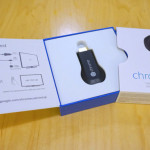 Tudo sobre Chromecast/ ou como transformar sua tv em smart!