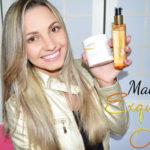 Resenha: linha Matrix Sublime Oil (exquisite oil)