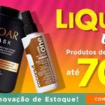 Liquida verão BNW até 70%off*