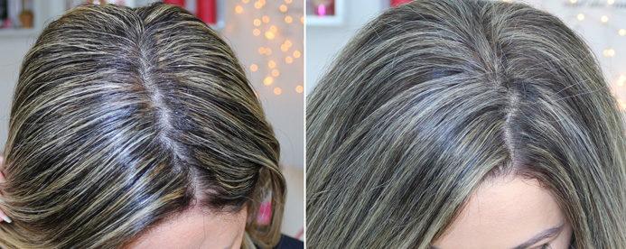 Kit desamarelador Beauty Color no diário do cabelo descolorido