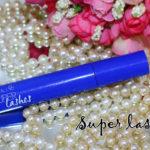 Super lashes Vult: a máscara de cílios mais dramática