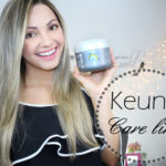 Resenha: Keune Care Line intensive hair repair