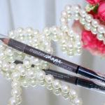 Resenha: Master shape Eye studio lápis para sobrancelha Maybelline