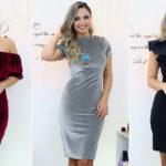 Mais vestidos AliExpress: store Idealark