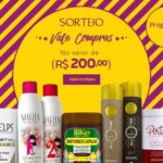 Concurso: 200 reais em vale compras!