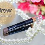 Browdrama Maybelline/ maxi lápis em cera para sobrancelhas