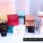 Kerastase: todos os meus produtos e preferidos da marca