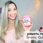 Resenha: Pimenta Rosa Lola Cosmetics Drama Queen | post e vídeo