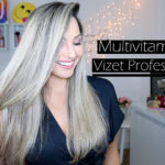 Intensive Multivitamínico Vizet Profissional: post e vídeo