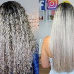 Como fazer chapinha sem danificar o cabelo: passo a passo