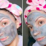 Resenha: máscara facial Detox argila Pura Iluminadora (preta) Loreal