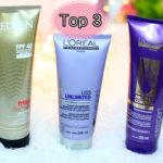 Top 3 leave in super hidratantes que valem o preço que custam