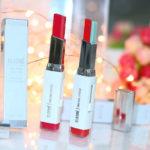 Resenha: ombre lips Klasmè | two tone lipstick e lipbalm
