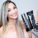 Séotres platinum: linha de matização para cabelos loiros | aplicando passo a passo