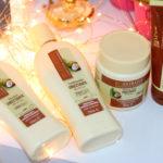 Linha Umectante com óleo de coco Bio Extratus: resenha e aplicação dos produtos passo a passo