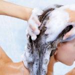 Tudo sobre shampoo de limpeza profunda   antirresíduos