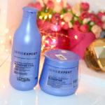 Resenha: Blondifier Loreal | nova linha para cabelo loiro shampoo e máscara