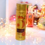 Liso Já ouro: resenha e aplicação | cabelo liso em 5 minutos