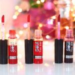 Resenha: Lip Tint Boca Natural Eudora Soul tint | vermelho, pêssego e rosa
