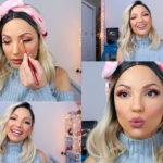 Maquiagem de peruca | tutorial
