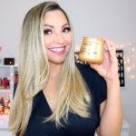 Resenha: L'Óreal Gold Quinoa + Protein | Absolut Repair Serie Expert