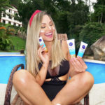 Testando: NIVEA SUN Beauty Expert | nova linha de protetor solar