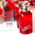 Resenha: Perfume Amour Toujours Paris Elysees | Eau de Toilette